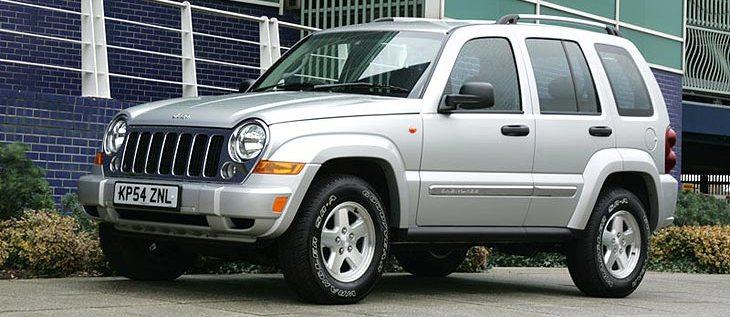 Jeep History 21