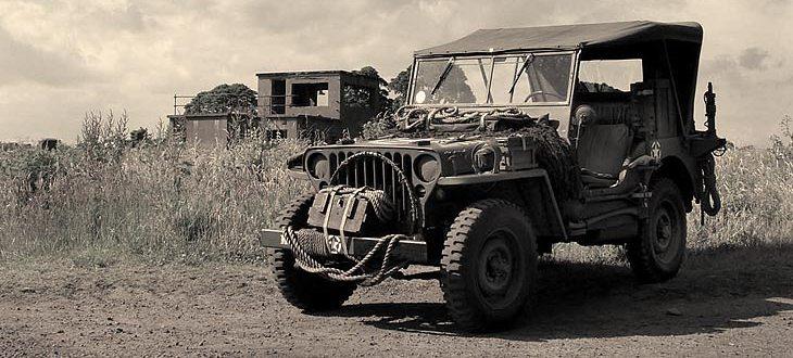 Jeep History 02