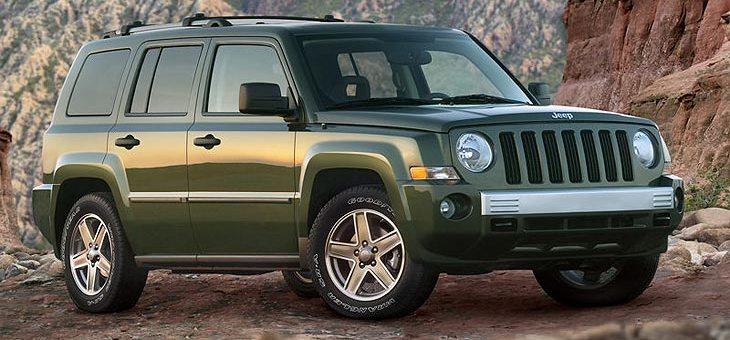 Jeep History 27