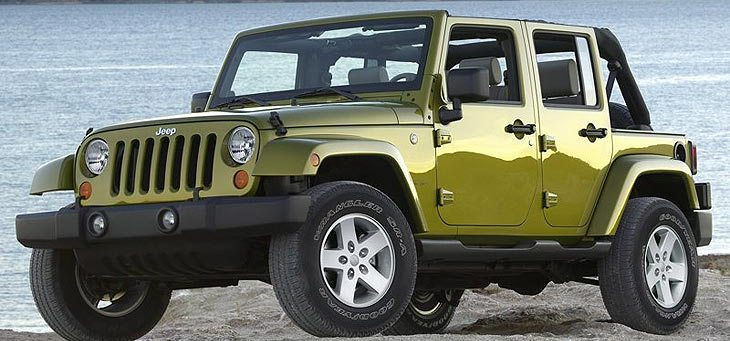 Jeep History 25